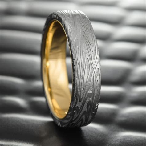 25  best ideas about Men wedding rings on Pinterest