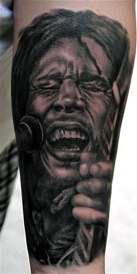 carlos rojas tattoo by carlos rojas tattoonow