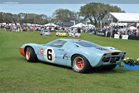 68 ford gt40 1968 ford gt40