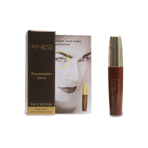 Eyelash Serum By Ertos Skincare anesi eyelash serum skincare products for sale nail for sale