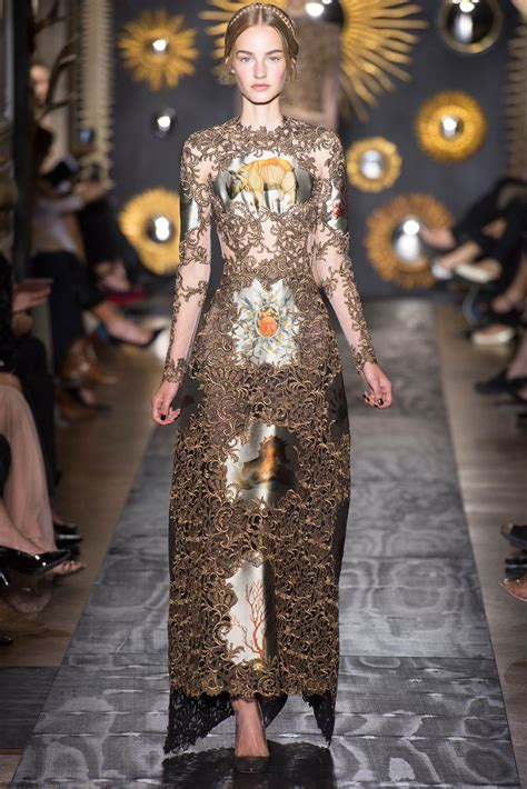 Couture Extravaganza by Valentino Haute Couture Fall Winter 2013 14 Collection