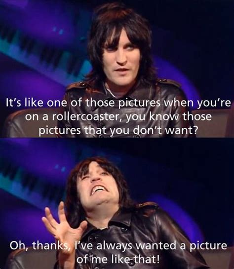 The Time Fielding 22 times noel fielding was the most weirdly hilarious