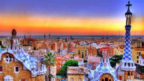 spain three cities 1860118267 barcelona spain fourth most visited city in europe found the world
