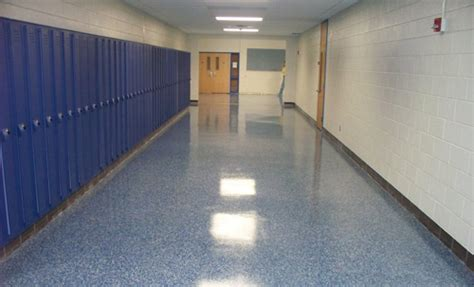 epoxy flooring polished concrete concrete resurfacing