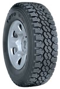 Toyo Tires Truck Commercial Toyo M55 Review Field Test Journal