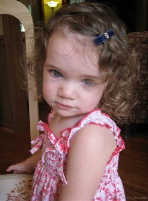 baby haircut for curly hair haircuts models ideas