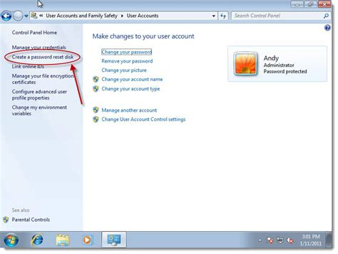 resetting windows xp computer pc logic how to reset your computers password
