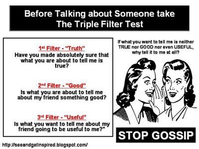 how to stop gossiping and complaining poster inspirational motivational stop gossip the