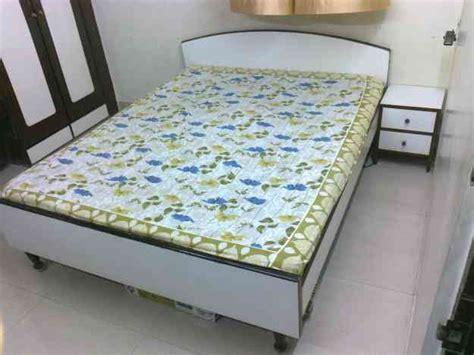 Kurlon Sofa Bed by Bed With Kurlon Mattress For Rs 5000 Mumbai