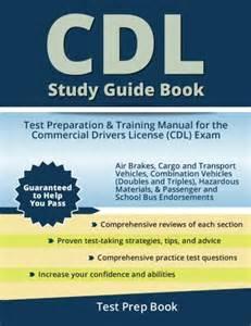 cdl book