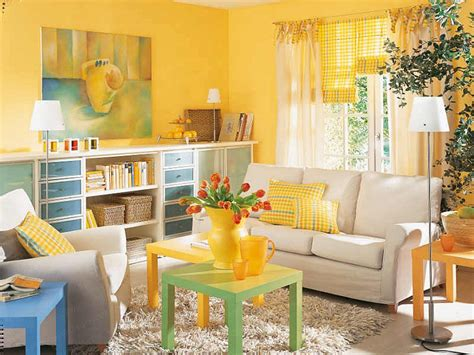 Colorful Interior Design Ideas Painting Ideas For Living Room Stylewhack