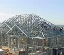 house structure design metal buildings