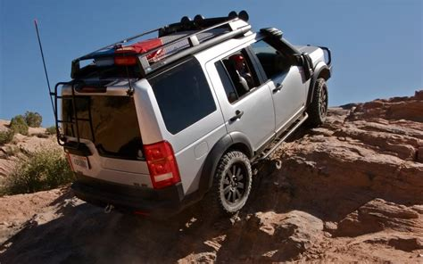 johnson rods  lift land rover forums land rover