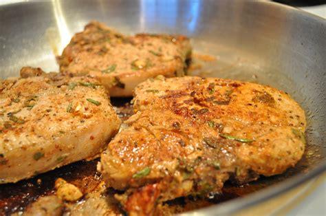 pan fried pork chops roasted vegetables gluten free zen