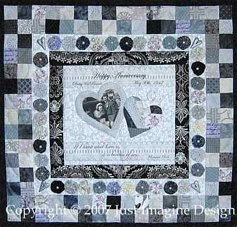 WEDDING QUILTS PATTERNS « Free Patterns