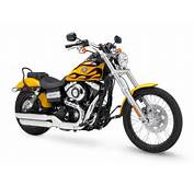 2011 Harley Davidson FXDWG Dyna Wide Glide Wallpapers