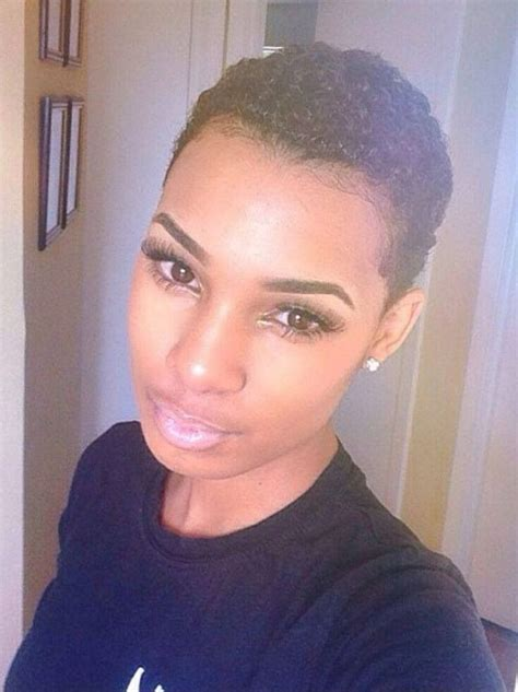 large head womans hair styles 17 best ideas about big chop hairstyles on pinterest