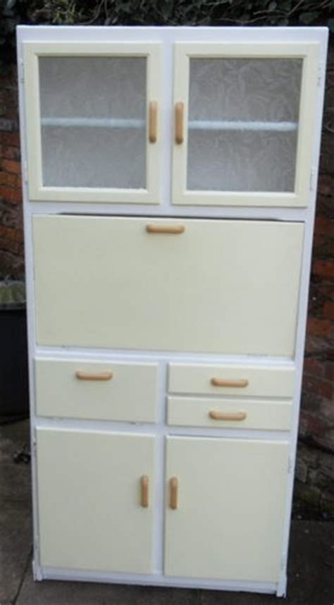 1950s kitchen cabinet 1950 s retro vintage kitchen cabinet larder cupboard