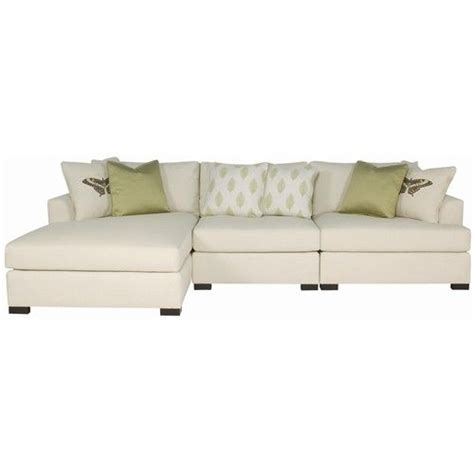 bernhardt sectional sofa with chaise sectional sofa with chaise lounger by bernhardt