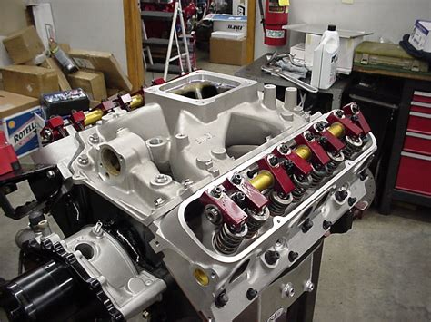 buick racing engines built 455 engines for sale autos post