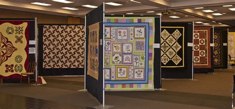 Quilt Show by Quilt Show Greater Arbor Quilt Guild