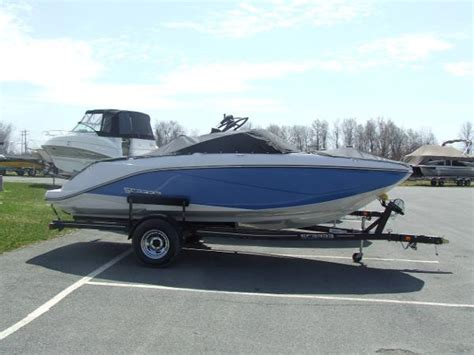 scarab boats for sale in new york scarab boats for sale in cicero new york