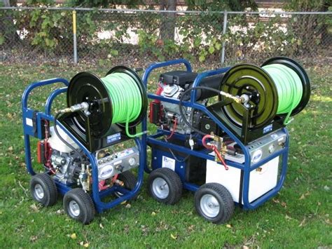 Plumbing Jetter by Jetter Service