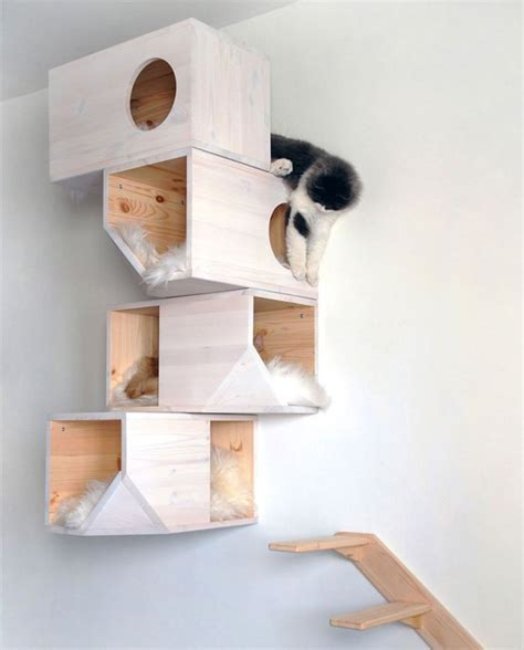creative diy home projects 11 creative cat diy home projects for cat diy