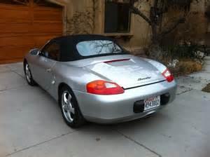 2002 Porsche Boxster 2002 Porsche Boxster Priced Call For Details 187 Ararat
