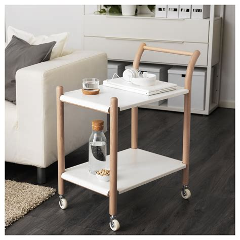 stunning beech kitchen table with small tables ikea drop ikea ps 2017 side table on castors beech white 69x40 cm ikea