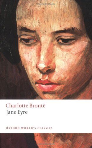 jane eyre oxford worlds b0184vrzhm jane eyre oxford world s classics harvard book store