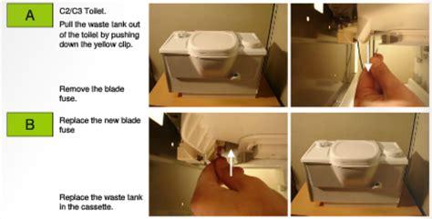 Gallery of toilet not flushing fully