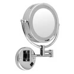wall mounted sided makeup magnifying bathroom ad promotion payment method shipping policy return warranty reply