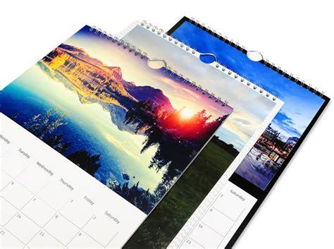 Buy Calendars Ireland Personalised And Customised A4 Wall Calendars Pixa