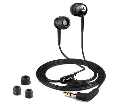 Sennheiser Earphone Mx 70 sennheiser mx 660 earphones black