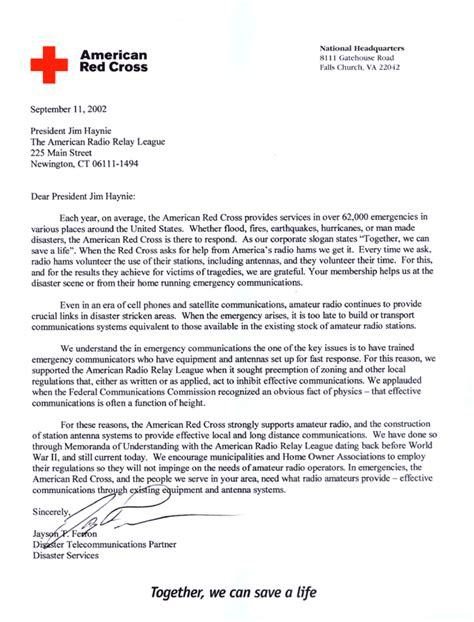 Zoning Appeal Letter Antenna Zoning Fred Hopengarten Telecommunications Lawyer