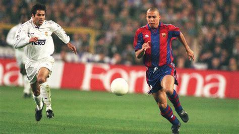 ronaldo nazario juventus 1997 ronaldo barcelona goal