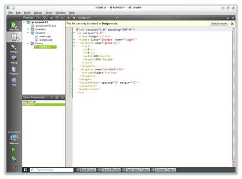 qt tutorial point basic qt programming tutorial qt wiki