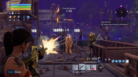 fortnite xbox fortnite devs inadvertently prove cross console play is