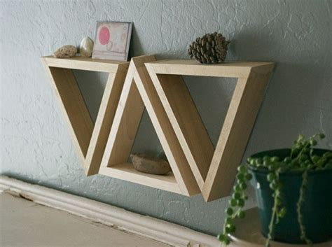 Decorative Wood Wall Shelf by Smart Design Solutions For Hiding Wires In Your Home