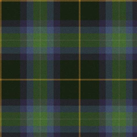 irish plaid irish watson tartan scotweb tartan designer