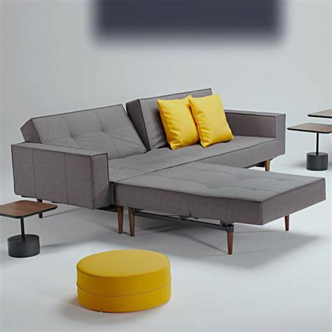 sofa verstellbare armlehnen splitback sofa bed innovation splitback sofa bed thesofa