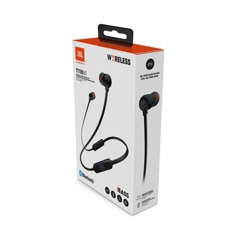 Headset Bando Jbl J 600 jbl t110bt wireless in ear bluetooth stereo headset