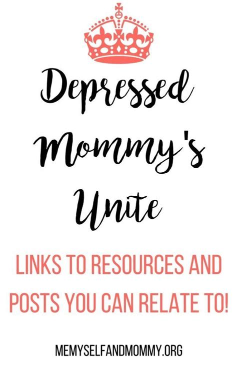 Some Resources For Mothers by 1000 Images About Depression On What Is