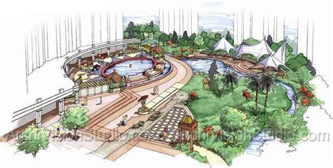 architectural site plan architectural presentation plans home deco plans