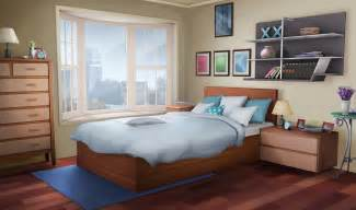 bedroom and more int fancy apartment bedroom day episode backgrounds pinterest