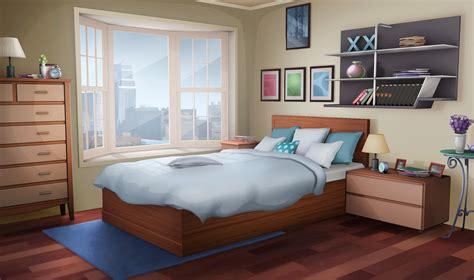 Fancy Bedroom Background Int Fancy Apartment Bedroom Day Episode Backgrounds
