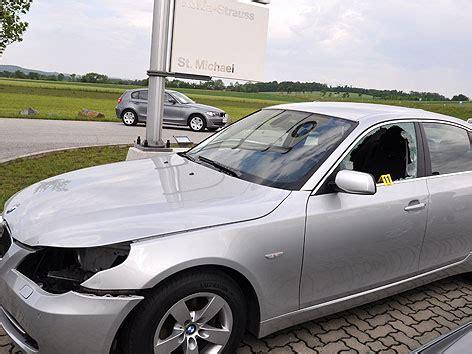 Auto Aufgebrochen Versicherung by Dritter Einbruch Bei Autoh 228 Ndler Burgenland Orf At