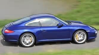 Porsche 997 Kaufberatung by Porsche 911 997 Autobild De