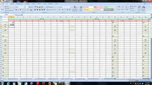 ifta using excel youtube